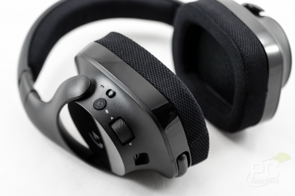 Le cuffie col miglior raggio wireless Logitech G533 eb25dfcad0d9