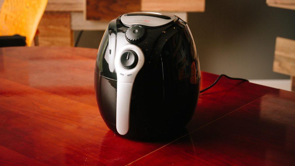 Simple Chef HF-898 Air Fryer