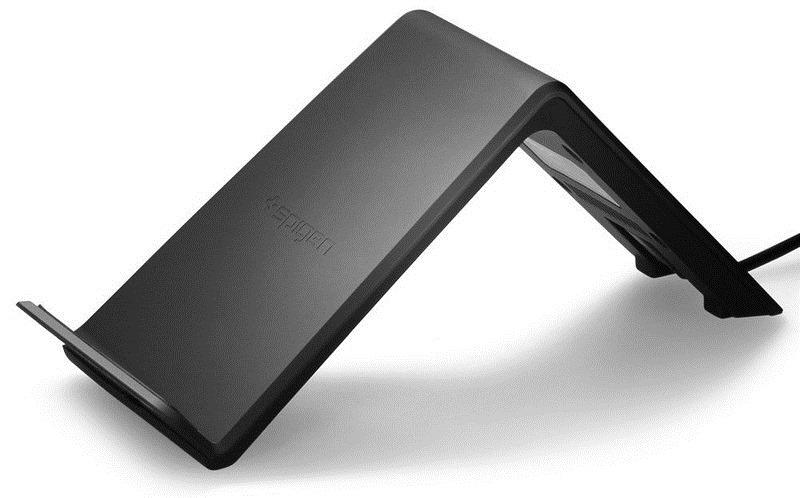 Stand di ricarica wireless Spigen Qi