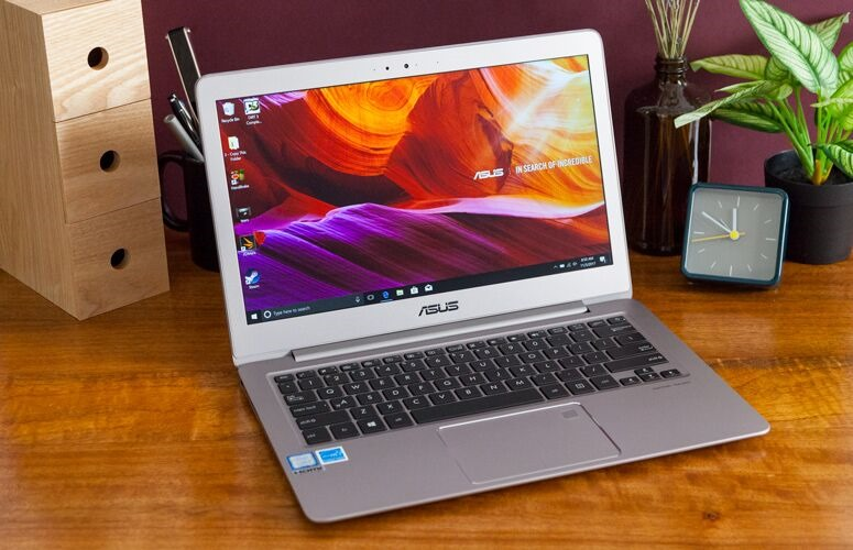 IL MIGLIOR COMPUTER PORTATILE ECONOMICO Asus ZenBook UX330UA