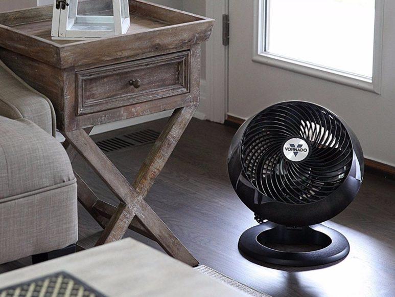 Il miglior ventilatore in generale Vornado 660 Large Whole Room Air Circulator