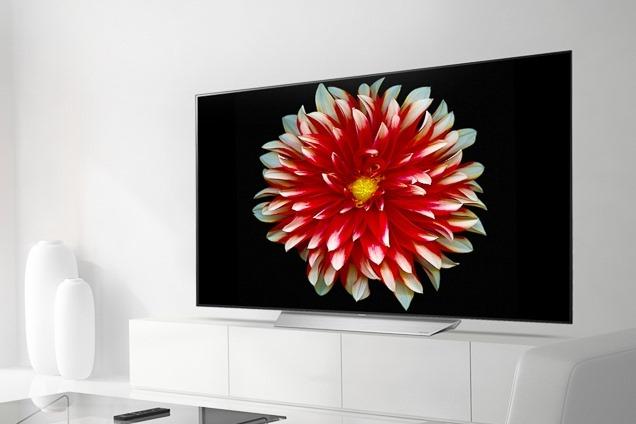 La nostra scelta LG C7 OLED