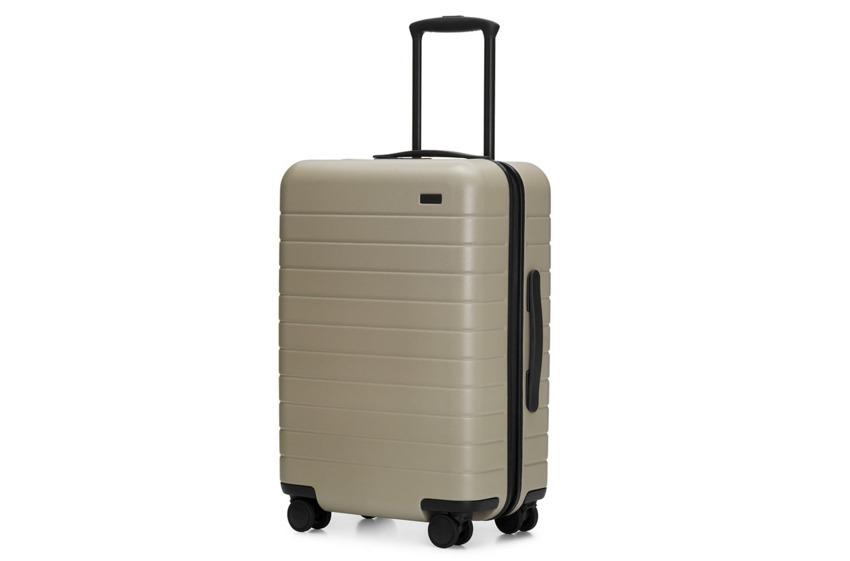 La valigia re del voto popolare Away Bigger Carry-On