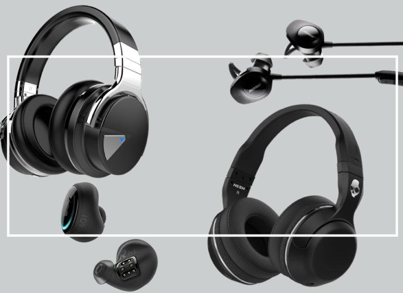 6c6f3f6c558985 Le migliori cuffie e auricolari wireless 2018: le migliori cuffie Bluetooth
