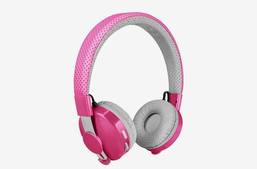 LilGadgets Untangled Pro Premium Cuffie Bluetooth per bambini