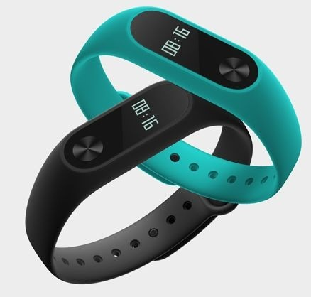 Miglior fitness tracker Xiaomi Mi Band 2