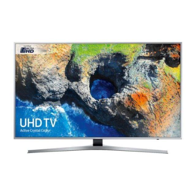 Migliore TV 4K piccola Samsung UE40MU6400U (£ 429)