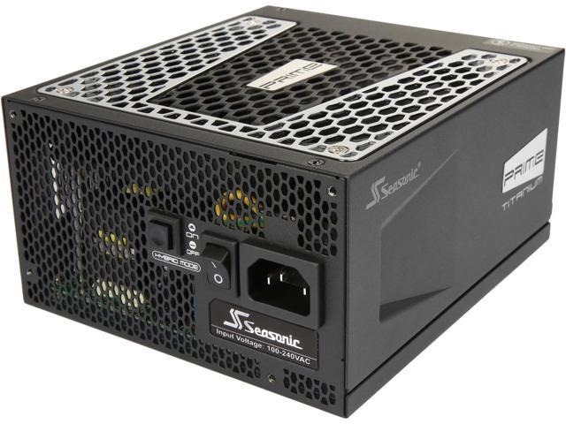 SEASONIC SSR-1000PD ULTRA