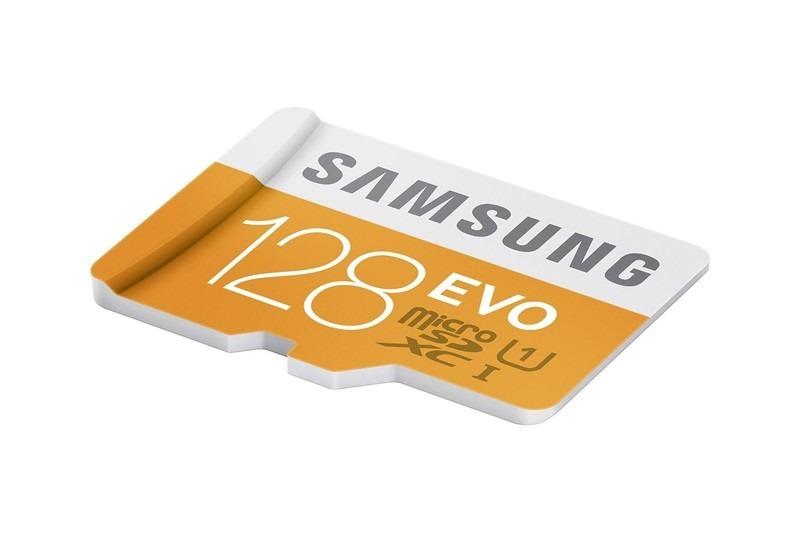 Samsung EVO da 128GB