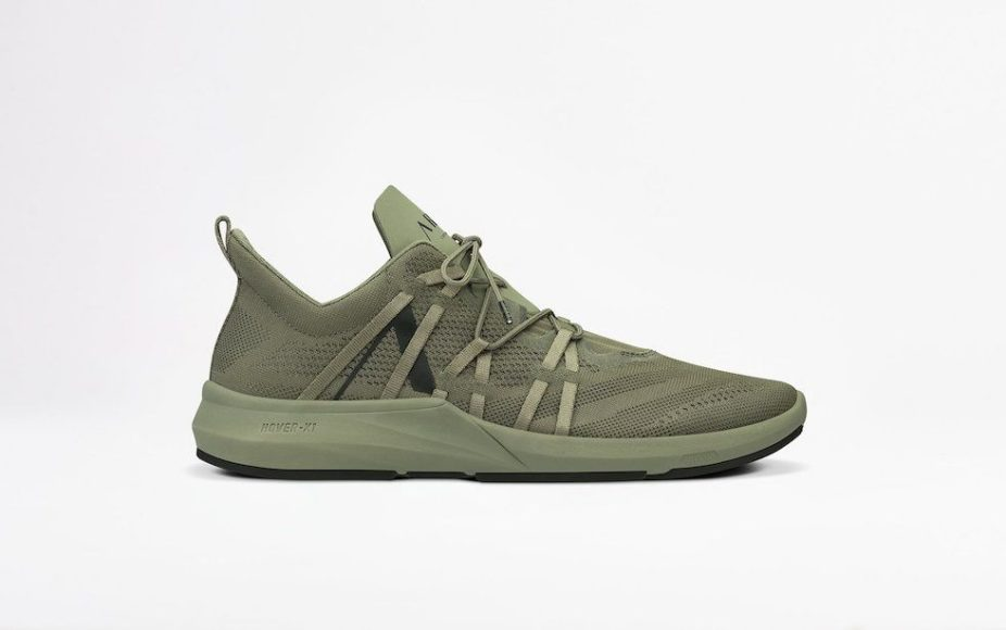ARKK Copenhagen Velcalite Sneaker