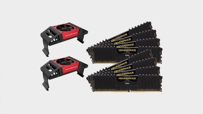 Corsair Vengeance LPX 128GB DDR4-3200MHz