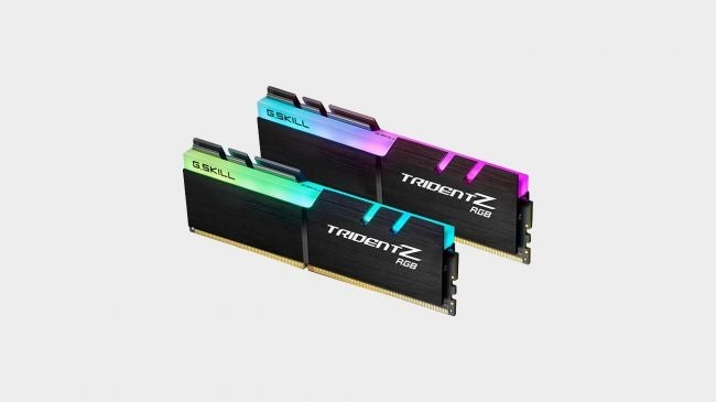 G.Skill Trident Z RGB 16GB DDR4-2400MHz