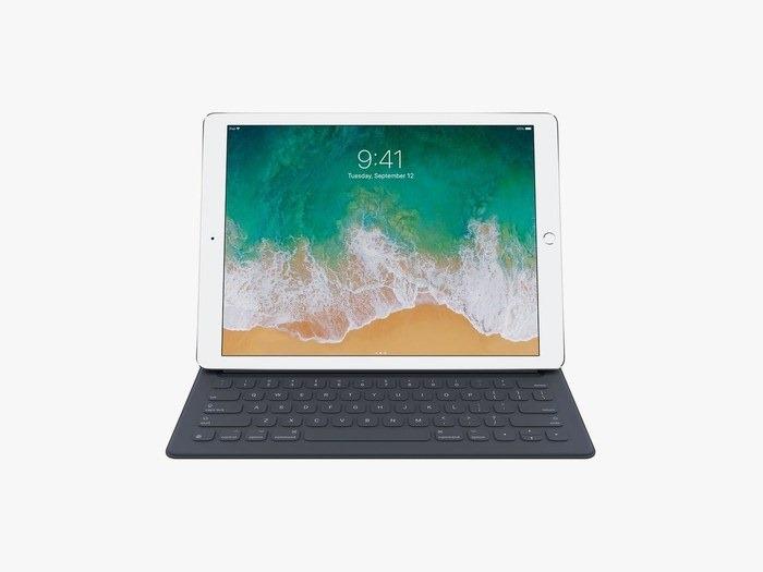 IL MIGLIORE PER I CREATIVI Apple iPad Pro 12,9 pollici (seconda generazione)