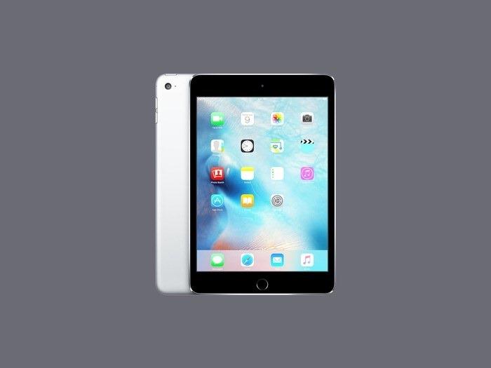 IL MIGLIORE PER VIAGGIARE Apple iPad Mini 4