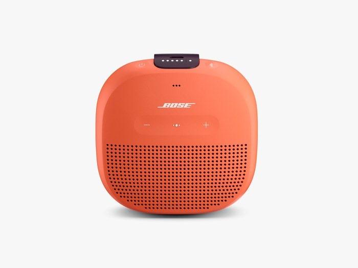 PER LA BICICLETTA Bose Soundlink Micro