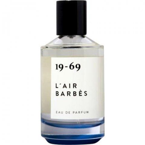 19-69 L'air Barbes