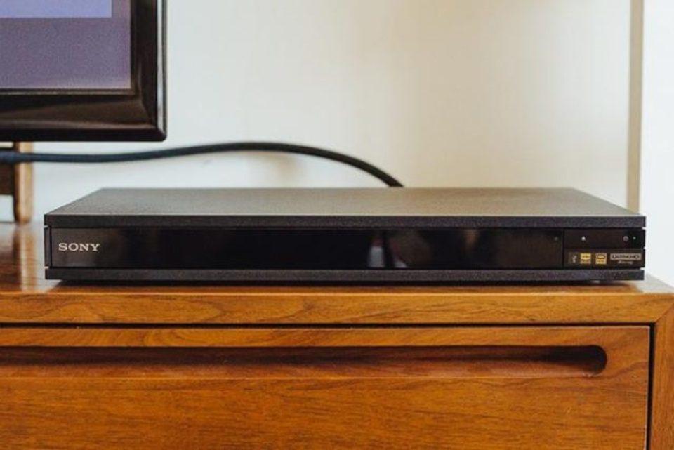 La nostra scelta Sony UBP-X800