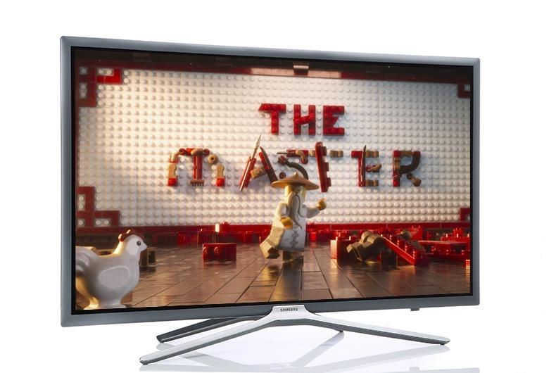 Passiamo a un canale TV Full HD