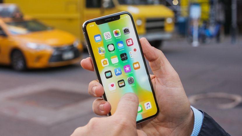 I possessori di iPhone X non hanno bisogno di aggiornare