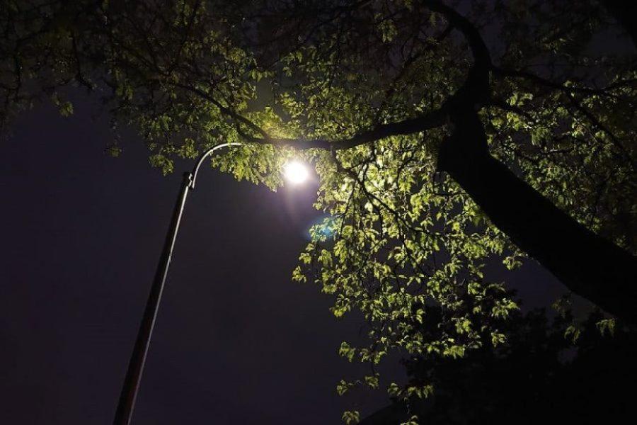 Nelle foto a bassa luminosità