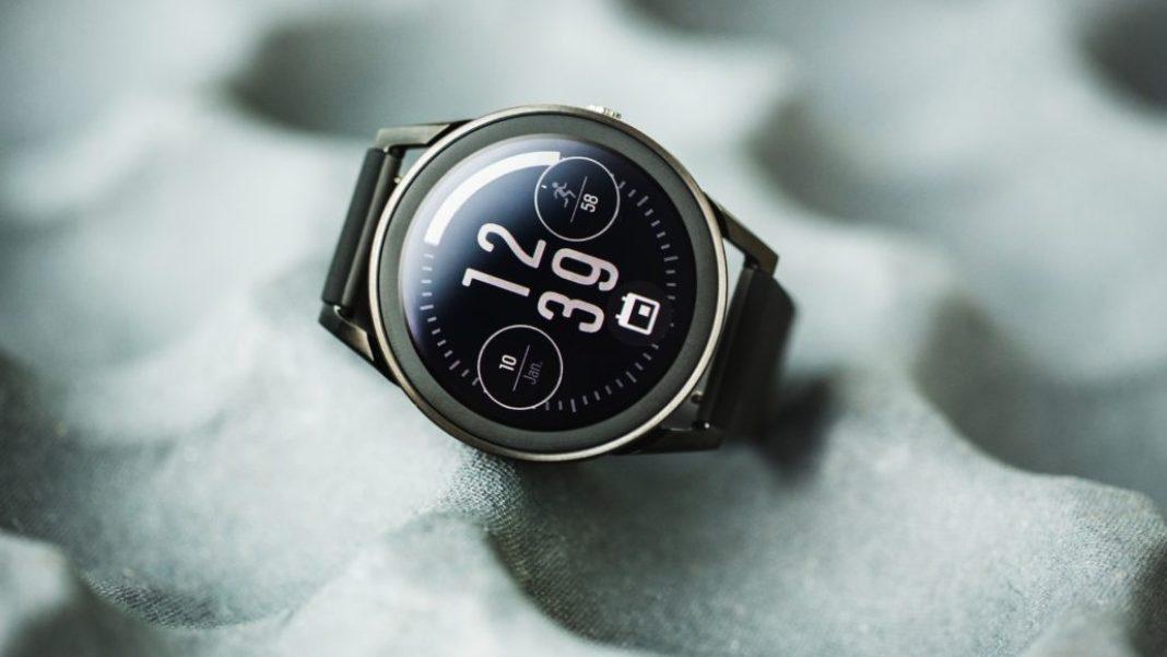 FOSSIL Q CONTROL miglior smartwatch Wear OS