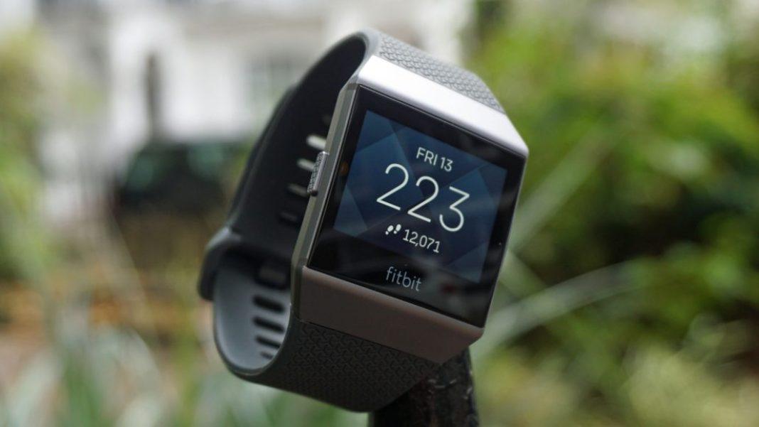 Fitbit Ionic il miglior smartwatch per fitness