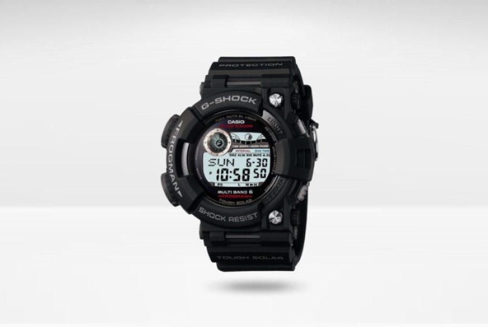 G-Shock GFW-1000-1 'Frogman'