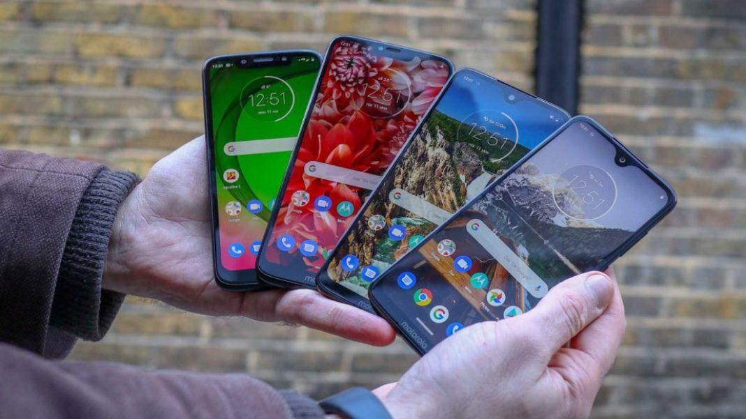 Moto G7 Vs G7 Play, G7 Power e G7 Plus