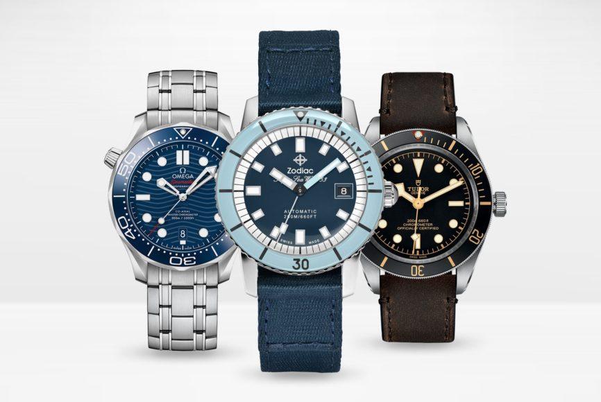 Orologio subacqueo
