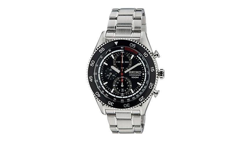 SEIKO SNDG57P1 un orologio dall'iconico marchio giapponese