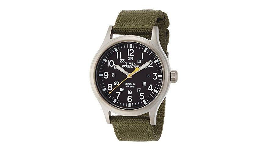 TIMEX EXPEDITION SCOUT orologio dall'eredità Timex