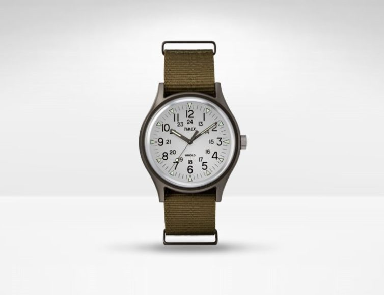 Timex MK1 Alluminio