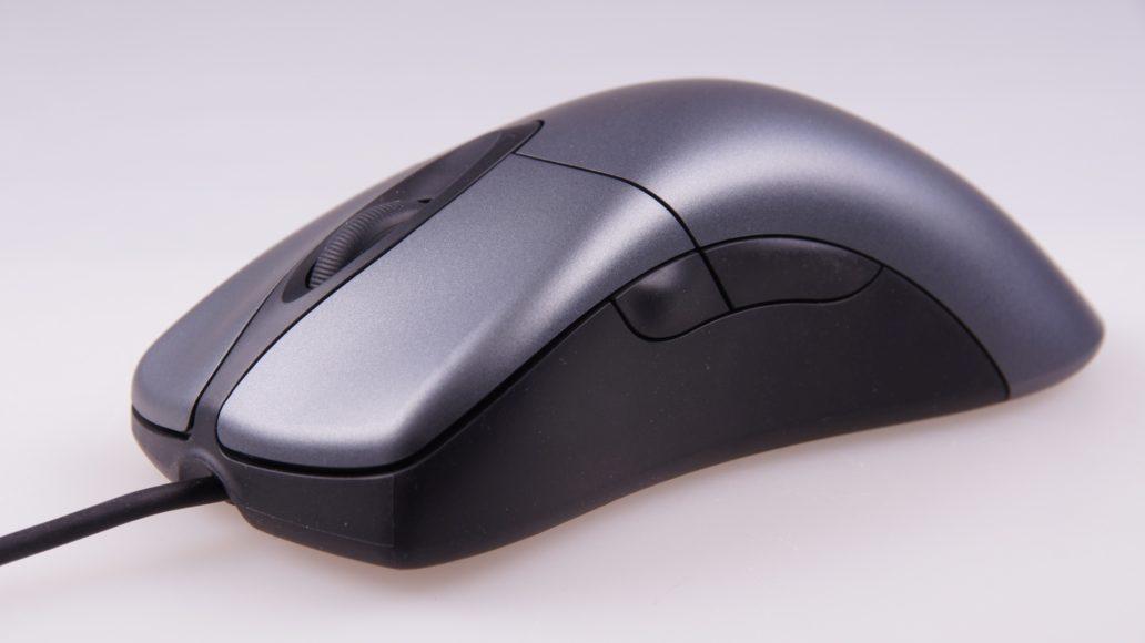 Microsoft Classic Intellimouse: miglior mouse per le imprese