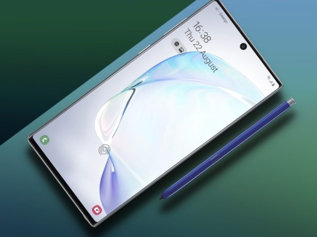 Samsung Galaxy Note 10 - Specifiche e prestazioni