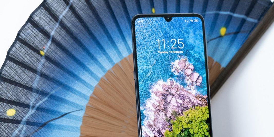 Xiaomi Mi 9 – Design
