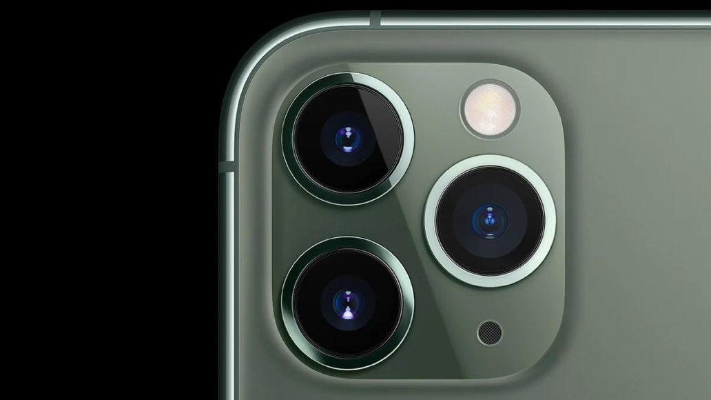 Apple iPhone 11 Pro Max – La tripla minaccia