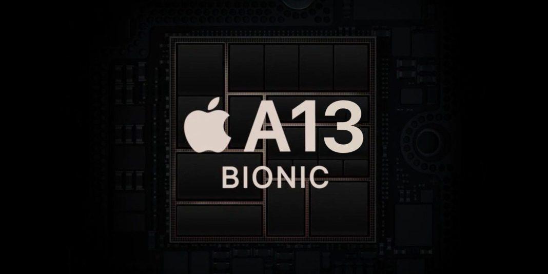 Apple iPhone 11 Pro Max - A13 Bionic il CPU più veloce al mondo