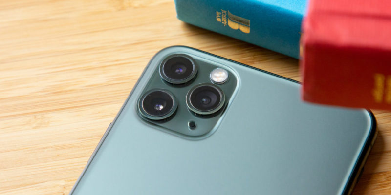 Apple iPhone 11 Pro Max: il miglior iPhone