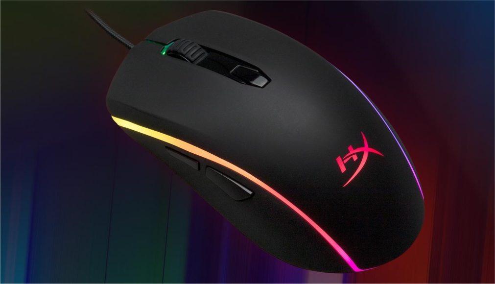 HyperX Pulsefire Surge RGB – Prestazioni