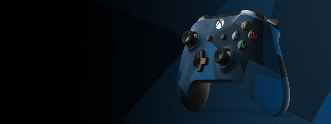 Microsoft Xbox One Controller – Personalizzazione