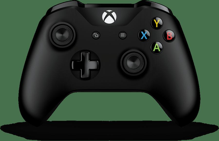 Microsoft Xbox One Controller: la tua prima scelta