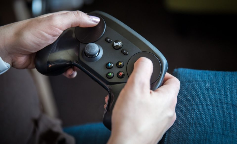 Valve Steam Controller - A cosa serve