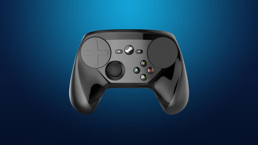 Valve Steam Controller: per i giochi che non supportano il gamepad