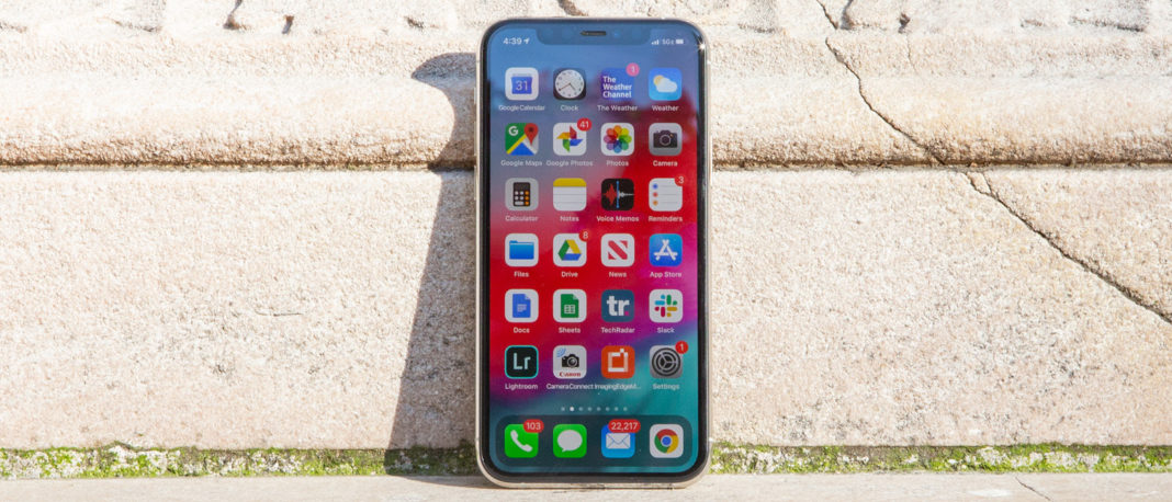 Apple iPhone 11 Pro: miglior smartphone fotocamera Apple