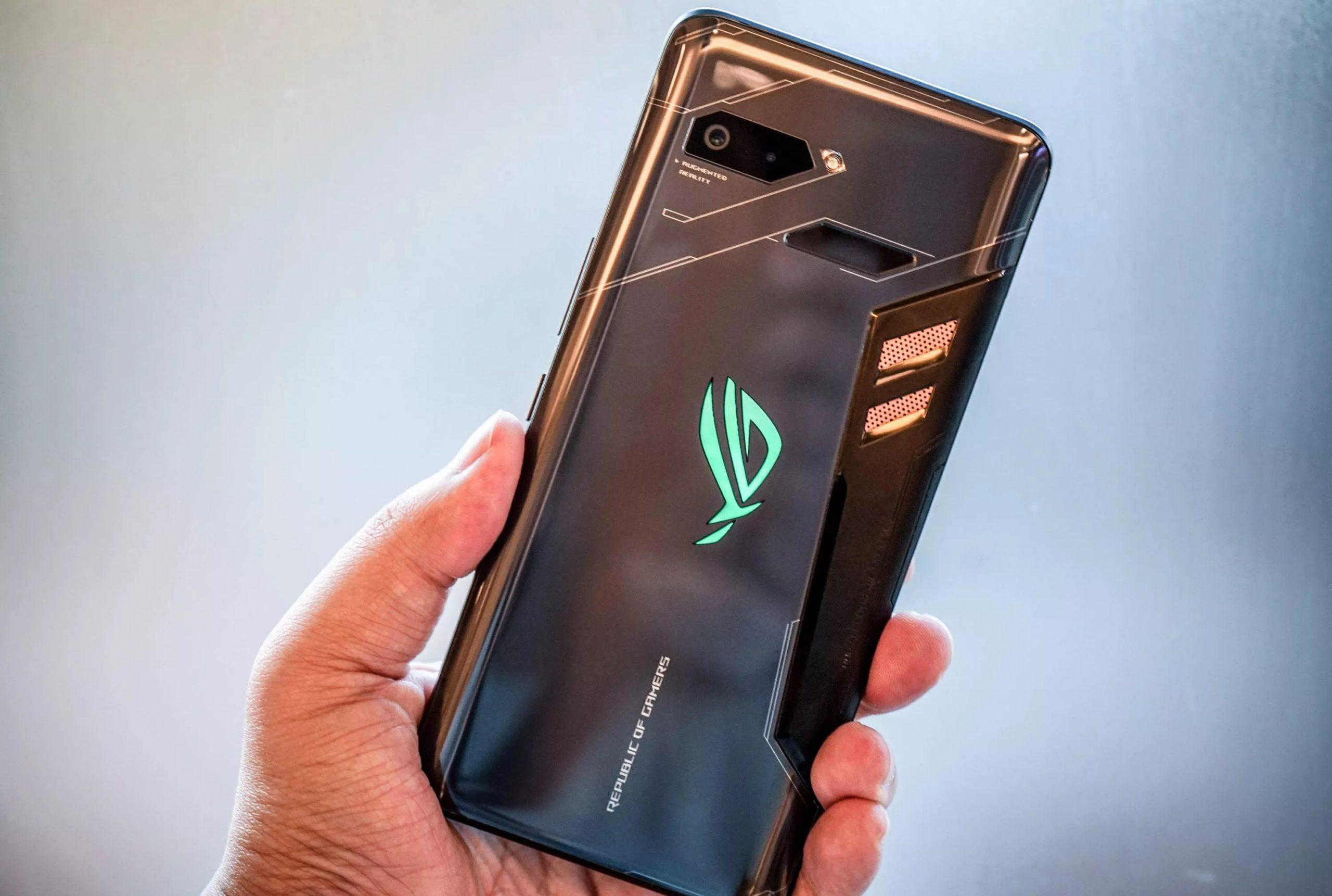 Asus ROG Phone: ancora rilevante