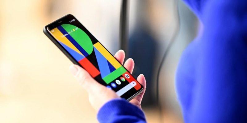 Google Pixel 4 & 4 XL: alternativa Android