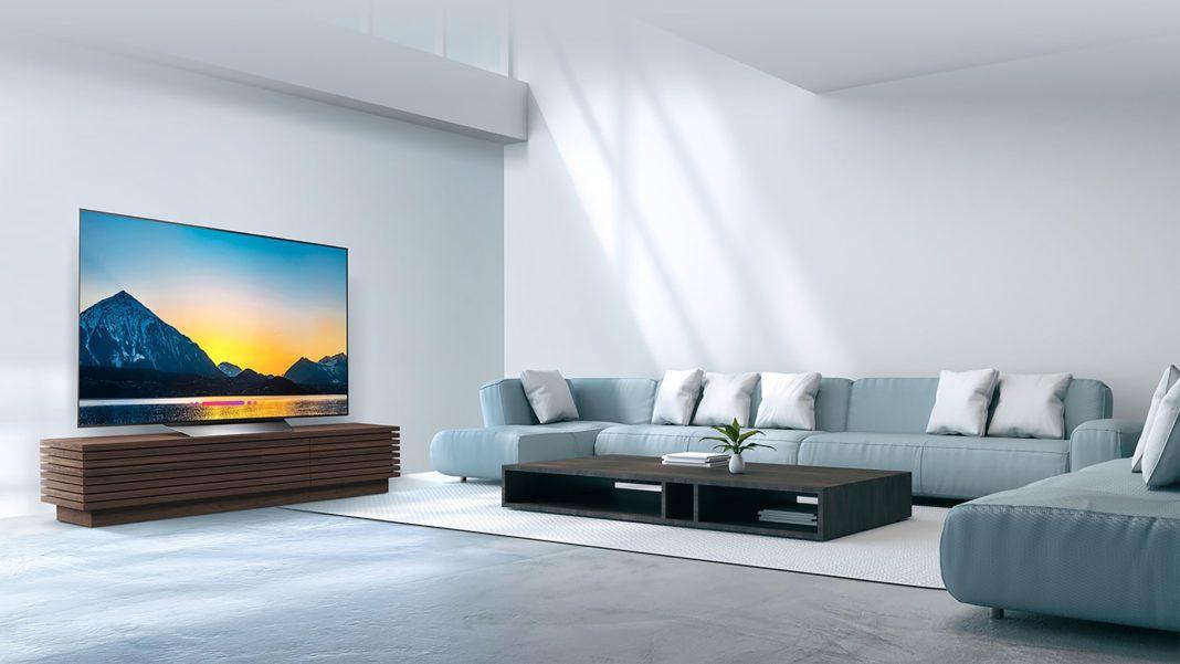 LG OLED B8: l'OLED TV più economico