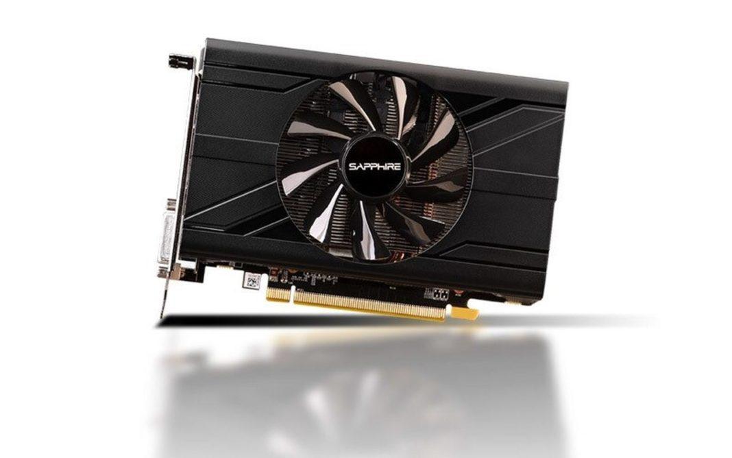 AMD Radeon RX 570: la più economica