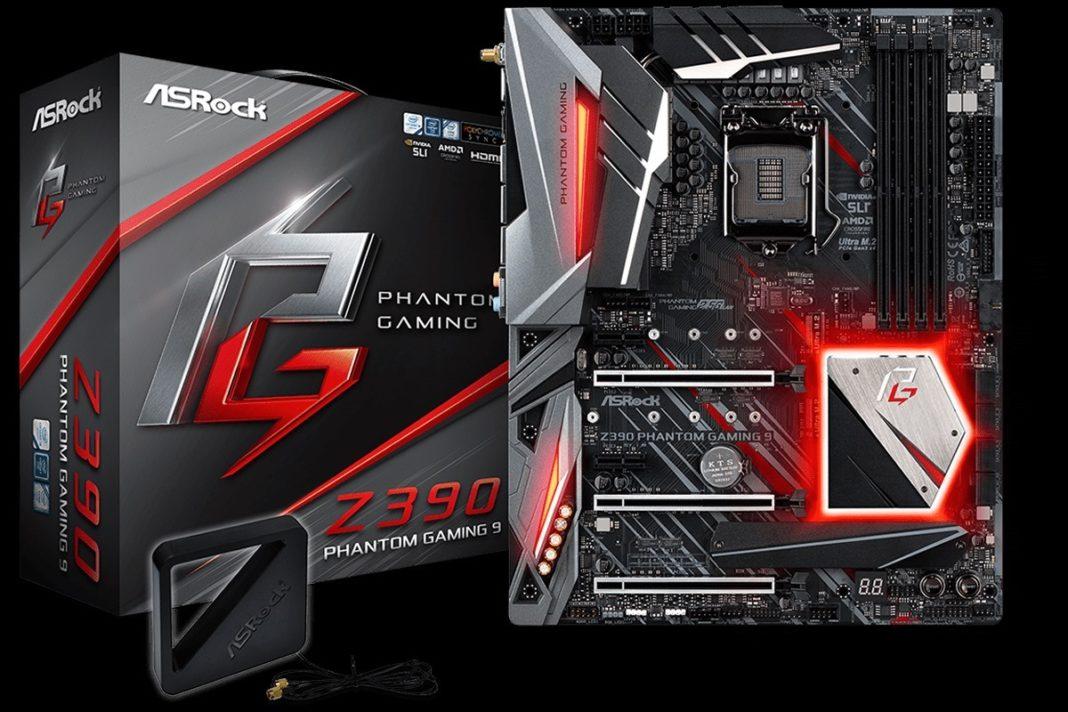ASRock Z390 Phantom Gaming: la migliore scheda madre Intel mini-ITX
