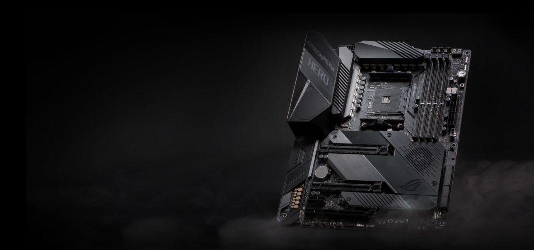 Asus ROG Crosshair VIII Hero (Wi-Fi): migliore scheda madre AMD di fascia alta
